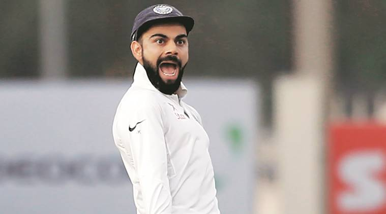 Dharamsala Test, Dharamsala IndvsAus test, Indvs Aus test series, Border-Gavaskar trophy, Indian test victory, Kohli, Virat Kohli, IndvsAus man of the series, cricket news, Dharamsala test Man of the match, Dharamsala, indian express news