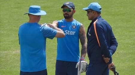 Kohli has elements of Ricky & myself in his captaincy: Waugh