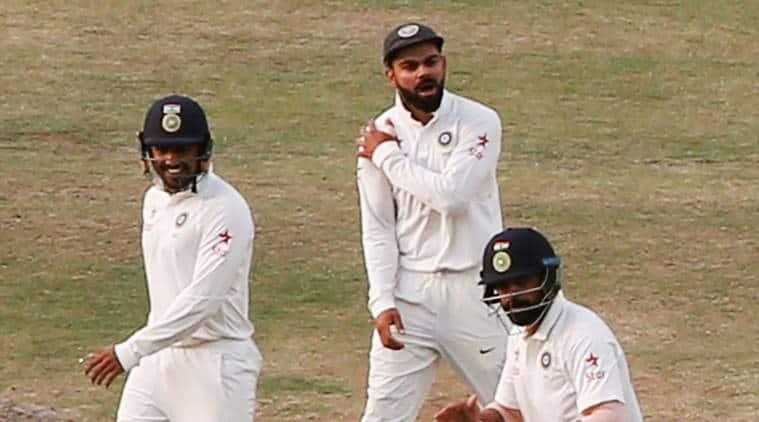 virat kohli, kohli, india vs australia, ind vs aus, india vs australia 2017, ind vs aus 2017, kohli injury, cricket news, cricket