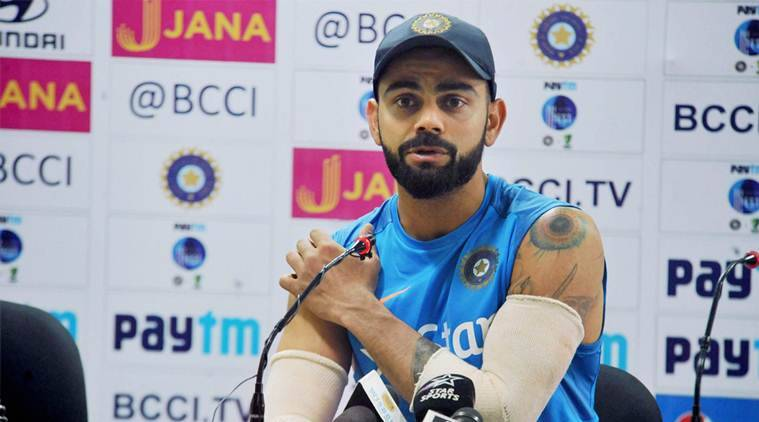 india vs australia, ind vs aus 2017, india vs australia 2017, virat kohli, virat kohli ind vs aus 2017, ranchi test, india vs australia third test, ind vs aus vira kohli, cricket news, cricket