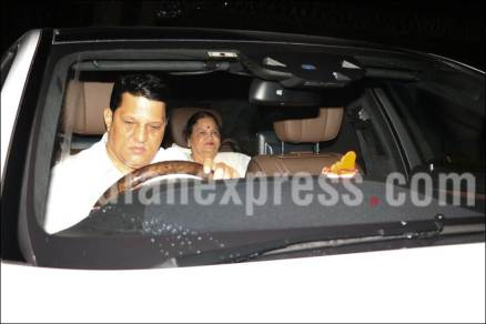 Kokilaben Ambani, Aishwarya Rai Bachchan, Aishwarya Rai Bachchan father, Aishwarya Rai Bachchan father death