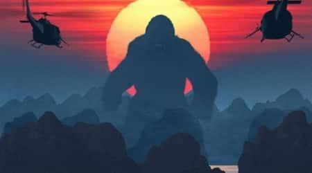 Kong Skull Island movie review: King Kong stomps, smashes, crushes in war againstUS