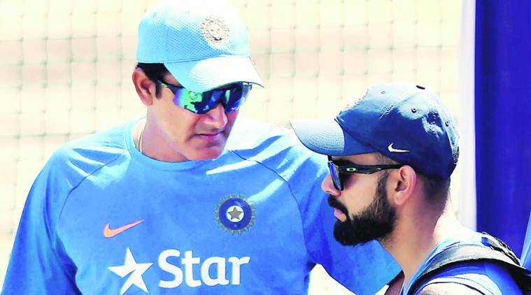 India vs Australia, Ind vs Aus, India vs Australia 4th Test, india vs Australia test series,virat kohli, anil kumble, Cheteshwar Pujara, kanpur test, sports news, cricket news, latest news