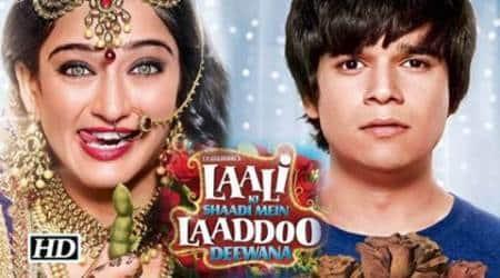Akshara Haasan gears up for her new film Laali Ki Shaadi Mein LaaddooDeewana