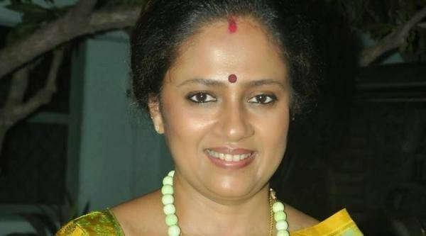 Lakshmy ramakrishnan, director lakshmy ramakrishnan, Lakshmy ramakrishnan talks about gender disparity in industry, Lakshmi Ramakrishnan sexual harassment, Lakshmy Ramakrishnan film industry wage gap, Lakshmy Ramakrishnan film industry adjustments,