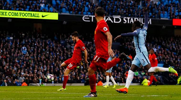 manchester city, manchester united, liverpool, man city vs liverpool, city vs liverpool, premier league, premier league scores, premier league results, premier league table, premier league news, football news, sports news