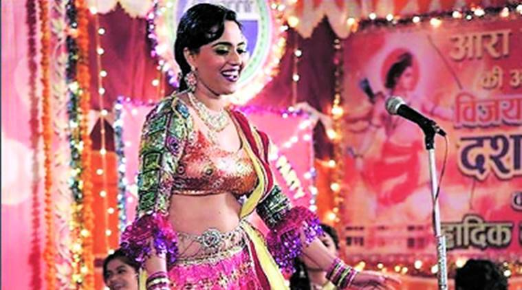Anarkali of Arrah, Swara Bhaskar, Anarkali of Arrah review, Movie review, Indian Express, Entertainment news