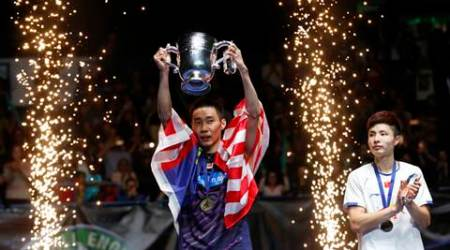 lee chong wei, all england championships, all england lee ching wei, badminton news, sports news