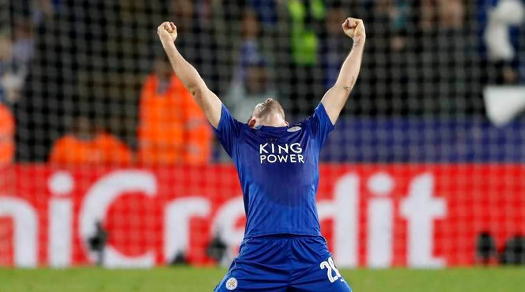 Leicester City, Leicester, Craig Shakespeare, Leicester City manager, Leicester vs Sevilla, Sevilla football, UEFA Champions League, Champions League, football news, sports news