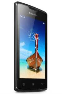 Lenovo A1000 Mobile Phone Price India Features