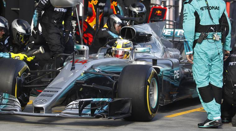 Lewis Hamilton, Lewis Hamilton Mercedes, Mercedes Lewis Hamilton, Australian Grand Prix, Australia GP, Australian GP Lewis Hamilton, sports news, sports, cricket news, Cricket