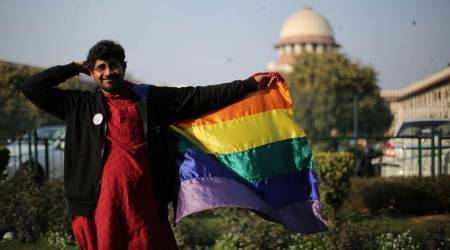 Explain stand on consensual gay relations: Supreme Court issues notice to Govt