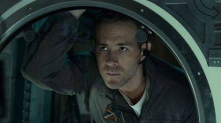 Life movie review: Even in space, Life screamsAlien