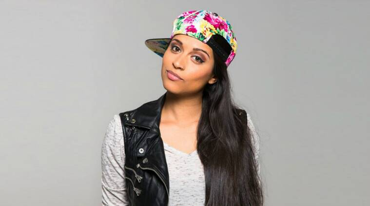 Lilly Singh, Superwoman, lilly singh superwoman, superwoman lilly singh, lilly singh youtuber, superwoman youtuber, lilly singh india tour, superwoman india tour, lilly singh news, superwoman news, entertainment updates, indian express, indian express news, indian express entertainment