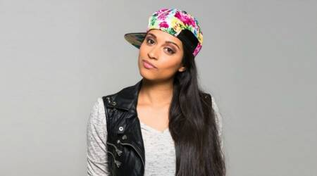 'Superwoman' Lilly Singh appointed UNICEF's Global GoodwillAmbassador
