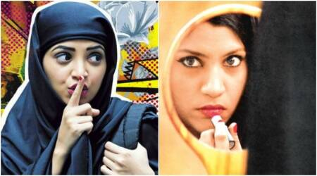 lipstick under my burkha, lipstick under my burkha movie, lipstick under my burkha opinion, lipstick under my burkha review,