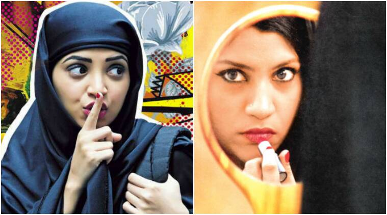 Lipstick Under My Burkha, Lipstick Under My Burkha cbfc, Lipstick Under My Burkha censor board, Lipstick Under My Burkha director, Lipstick Under My Burkha alankrita shrivastava, Lipstick Under My Burkha film, Lipstick Under My Burkha controversy, Lipstick Under My Burkha certificate, Lipstick Under My Burkha banned, Lipstick Under My Burkha news, alankrita shrivastava, alankrita shrivastava interview, bollywood news, entertainment updates, indian express, indian express news, indian express entertainment