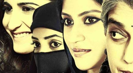 Lipstick Under My Burkha cleared for theatrical release