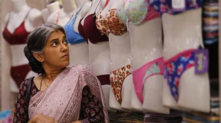 Lipstick Under My Burkha box office collection day 7: Can this 'lady-oriented' film stand the newreleases?