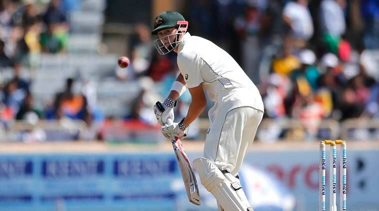ashes 2017, ashes cricket, matt renshaw, australia cricket