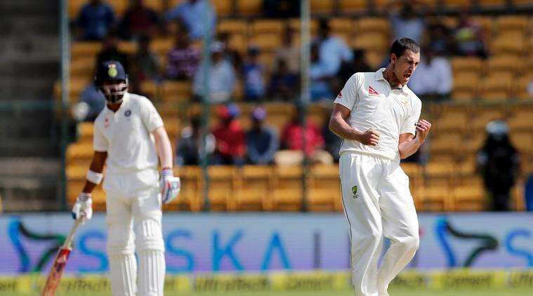 India 15 1 India Vs Australia 2nd Test Live Cricket Score And