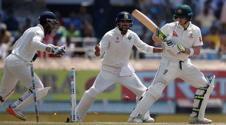 India vs Australia 3rd Test ends in a draw: Match ...