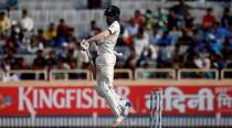 Live, India vs Australia 4th Test Day 2: India lose Murali Vijay
