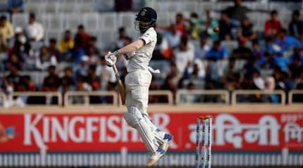 Live, India vs Australia 4th Test Day 2 in Dharamsala