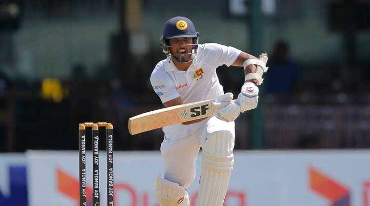 Sri Lanka derail Bangladesh with late strikes in 2nd Test