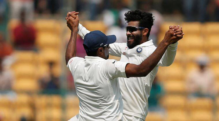 India Vs Australia 2nd Test Day 2 Match Highlights Wickets