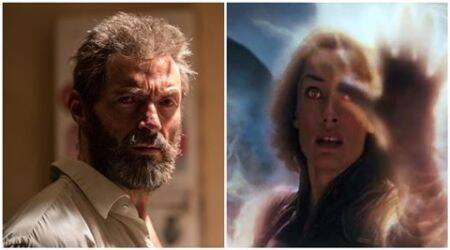 Logan, Hugh Jackman, Jean Grey, Wolverine, Hugh Jackman movie Wolverine, Hugh Jackman X men movie Logan, Wolverine Jean Grey, Wolverine Jane Grey story, Jean Grey in Logan,