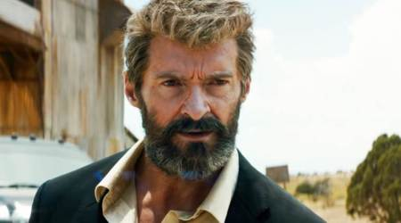 Logan, Logan movie, Logan collection, Logan box office collection, Logan movie collection, Logan total collection, Logan box office collection day 2, Logan box office collection day two, logan news, logan box office, Hugh Jackman, Hugh Jackman logan, logan Hugh Jackman, Hugh Jackman news, xmen movies, wolverine logan, entertainment news, indian express, indian express news