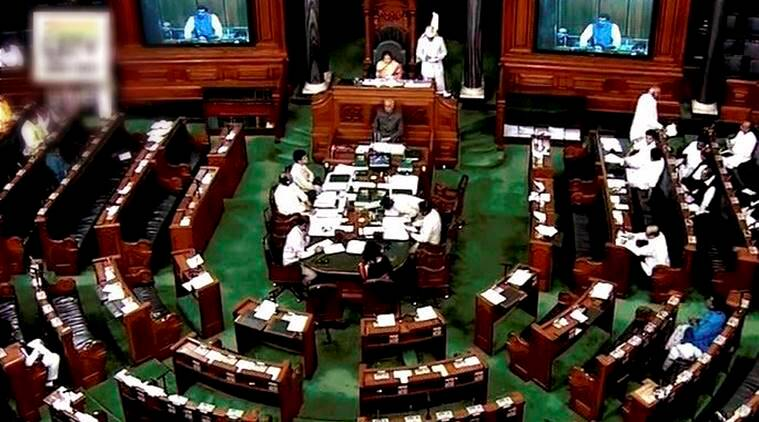 Indian Parliament passes Mental Healthcare Bill
