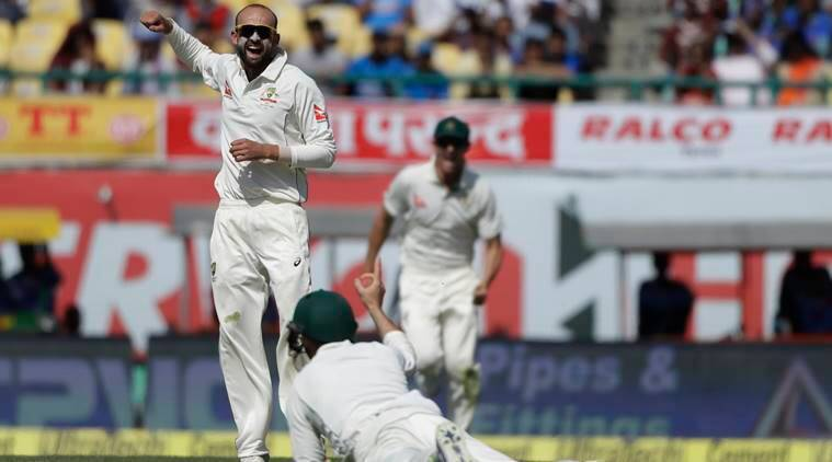 India vs Australia, Ind vs Aus, India vs Australia 4th Test, steve smith, Nathan Lyon, Pujara, cricket news, cricket