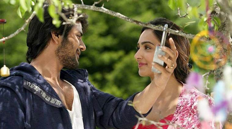 Machine movie review, Machine review, Machine, Machine movie, Machine film, Mustafa Burmawala, Kiara Advani