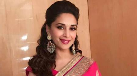 Indian film industry has become disciplined: Madhuri Dixit