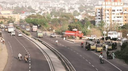 Irregularities in Sion-Panvel road project: PAC seeks ATR against officials within 3 months
