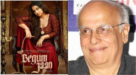 Mahesh Bhatt looking for reinvention with Begum Jaan