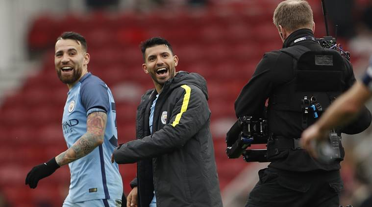 Clichy: Man City players to blame for European exit
