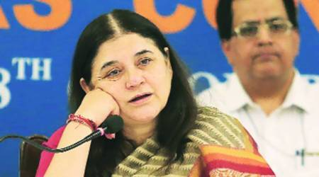 Maneka Gandhi launches NARI portal for schemes for women
