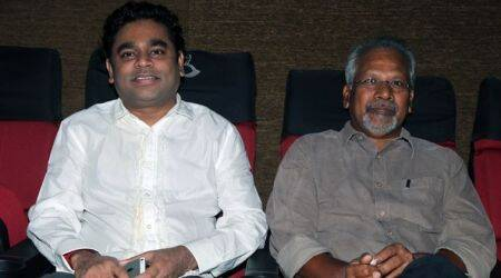 Mani Ratnam's next with Jyothika, Simbu, Vijay Sethupathy to roll from January