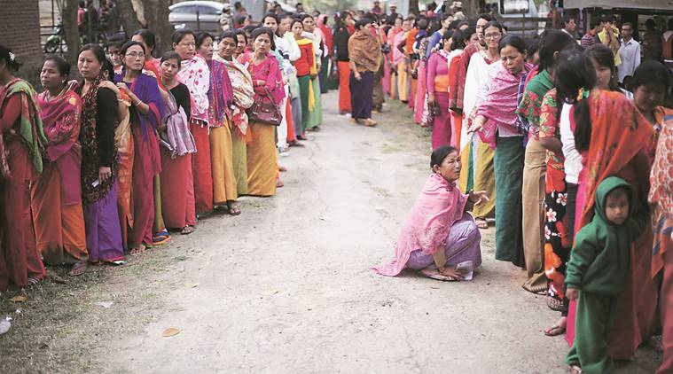election results, election result today, manipur election result, Manipur elections results, Manipur BJP and congress, Manipur elections, Manipur elections results, Manipur congress, Manipur congress and BJP election fight, Latest news, India news