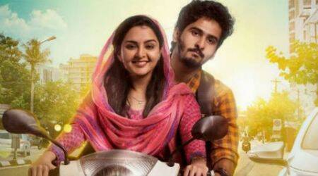 C/O Saira Banu movie review: You won't regret watching this Manju Warrier film
