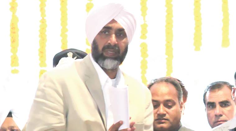 punjab food grain scam, sad bjp alliance, sad bjp govt punjab, shiromani akali dal, manpreet singh badal, punjab finance minister, parkash singh badal, punjab congress govt, food scam punjab