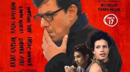 Mantra movie review: Rajat Kapoor struggles to keep it together, so does the film