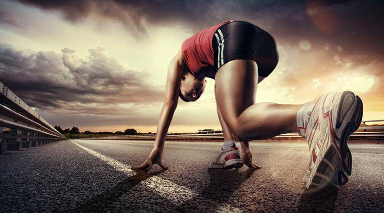 marathon, fitness, marathon tips, running a marathon, fitness tips, kidney injury, kidney stress, stress on kidney, kidney health, indian express, indian express news