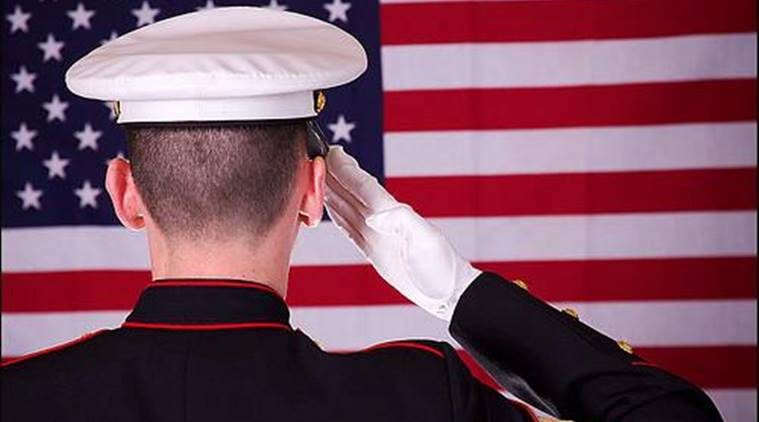 Local Female Vet on Investigation of Marines Posting Nude Photos of Colleagues