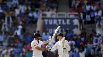 india vs australia, ind vs aus, india vs australia pics, ind vs aus pics, india vs australia images, ind vs aus images, marsh, handscomb, marsh handscomb, shaun marsh, peter handscomb, cricket news, cricket