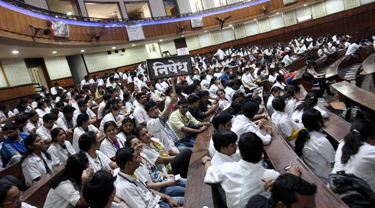 Maharashtra doctors likely to be back at work today