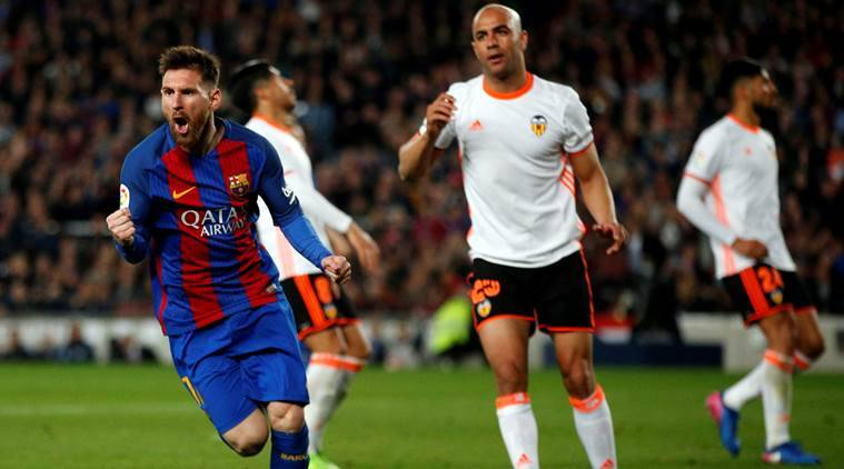 Lionel Messi, Lionel Messi Barcelona, Barcelona Lionel Messi, Lionel Messi goals, Lionel Messi matches, Luis Enrique, sports news, Football
